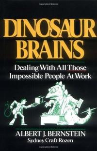 Dinosaurbrains